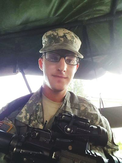 I am a son, I am a brother, I am a father, I am Army Army Strong U.s. Army Family