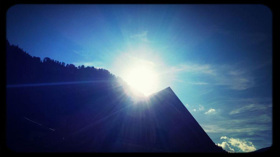 Sunset Wunderfull ♥