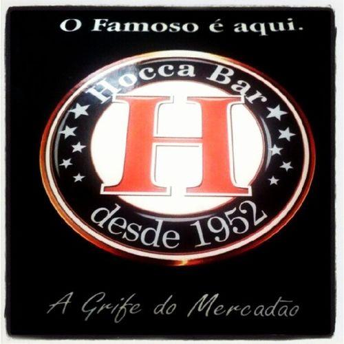 Hoccabar Mercadomunicipal SP Saopaulo