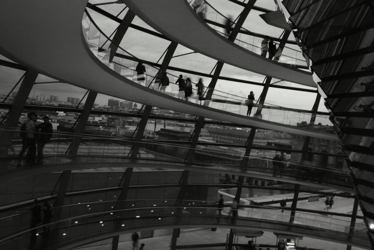 Discover Berlin The Week On EyeEm EyeEmNewHere Connected By Travel Black And White Friday EyeEm Ready   AI Now An Eye For Travel The Graphic City Mobility In Mega Cities Visual Creativity #urbanana: The Urban Playground Humanity Meets Technology