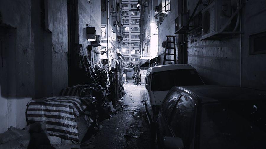 Backstreet TKW HongKong Discoverhongkong Leica Leicaq Night Lights Nightphotography Backstreet Blackandwhite EyeEm Gallery EyeEmBestEdits EyeEmbestshots 香港 Streetphoto_bw Night The Architect - 2016 EyeEm Awards Pmg_hok