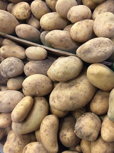 Food Potato Potatoes Kartoffeln Kartoffel