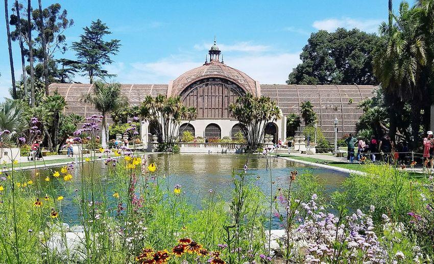 Balboa Park,