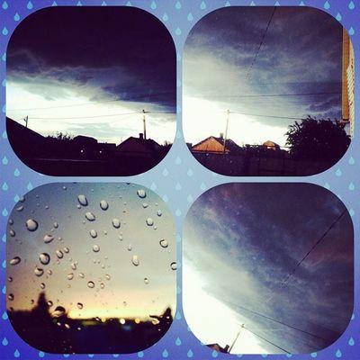 летняя погодка