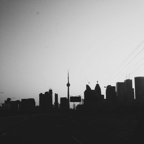 Home Architecture City Skyscraper Cityscape Urban Skyline IPhone IPhoneography Views Toronto Viewsfromthe6 Photooftheday Photography Blackandwhite 6ix EyeEm Best Shots Eye4photography  Cntower Outdoors Day Followme Like