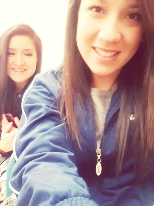 speech class with this cutie ♥