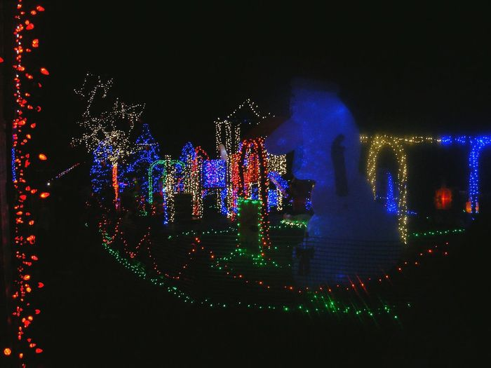 Best Christmas Lights Christmas On The Mountain Reading Pa Bright Colors Beautiful Light Photos By Jeanette
