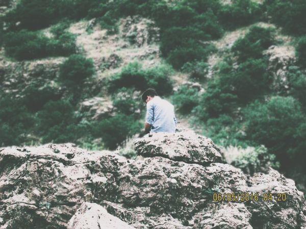 set down with yourself and think about thug life ☺ Kurdistan Kurdishboy Boredoflife
