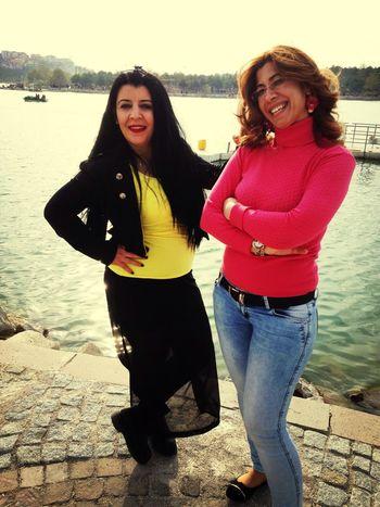 Güzel dostluklara-:))))
