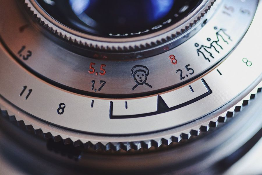 Vintage camera lens focus rings... Metal Aperture Macro Photography Themes Vintage Camera Shutter Glass Symbol Focus Optics Vintage Lens Lens - Optical Instrument Number Close-up No People Still Life Technology Accuracy Equipment Single Object Communication Selective Focus Photography Themes Personal Accessory