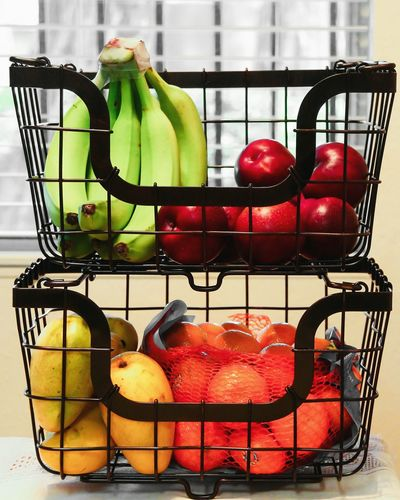 Healthy Living Healthylife. Vivid Colors of beautiful Fruit Basket. Weekend Work Buying Groceries Everyday Joy Everyday Life Still Life Taking Photo My Favorite Photo