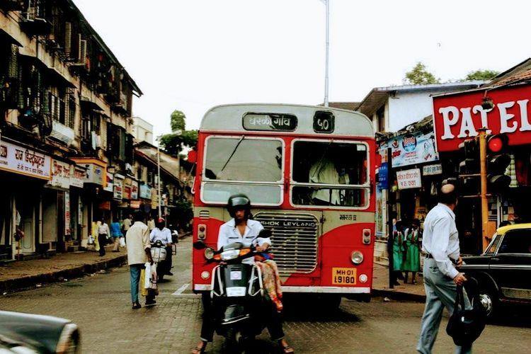 Mumbai junction
