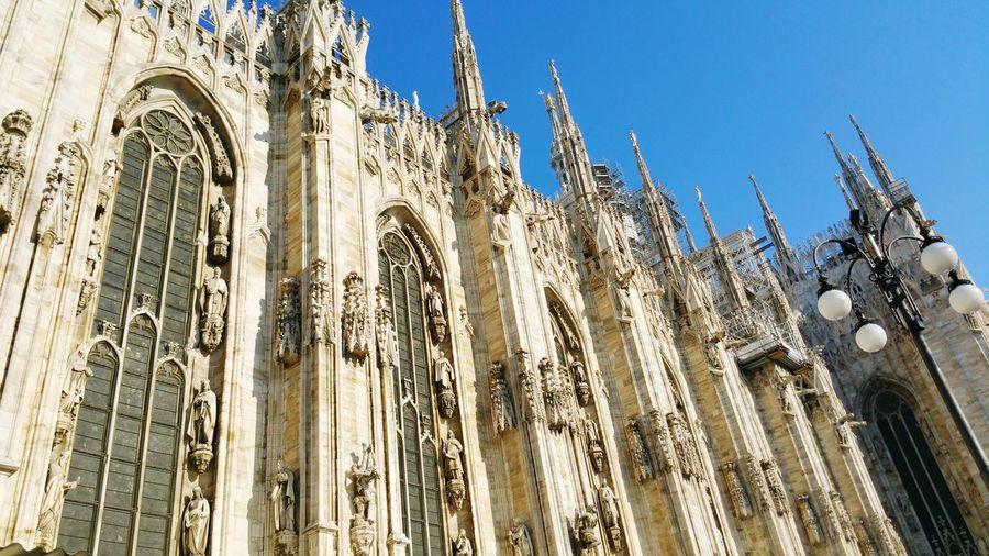 Milan Duomo Milano Architecture