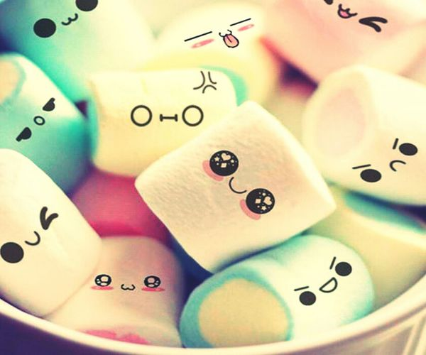MARSHMALLOW POWER!!