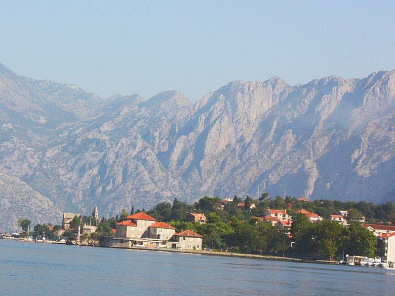 Beauty Of Montenegro ❤️