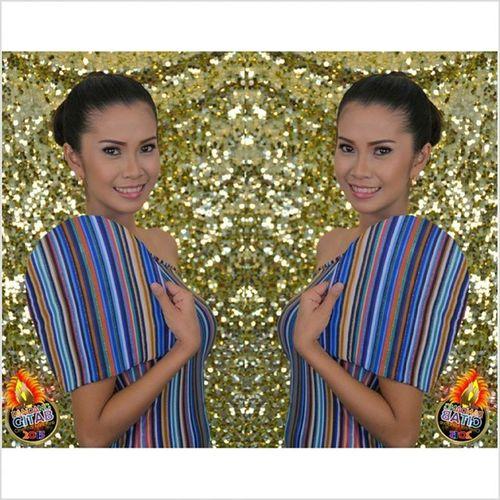 Mutya ng Pandang Gitab 2015 Pageant Night will be on May 15, 7pm at Bulwagang Panlalawigan (Kapitolyo) 😊 PGOM2015 Goodluck to myself 😱👊💪