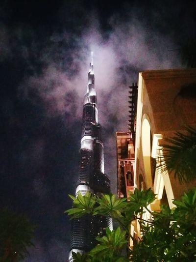 Burj Beauty