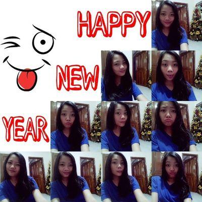 Last selfies of 2013 :) HAPPY NEW YEAR!!!
