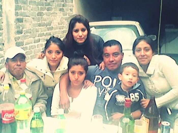 No hay nada mejor como tu familia