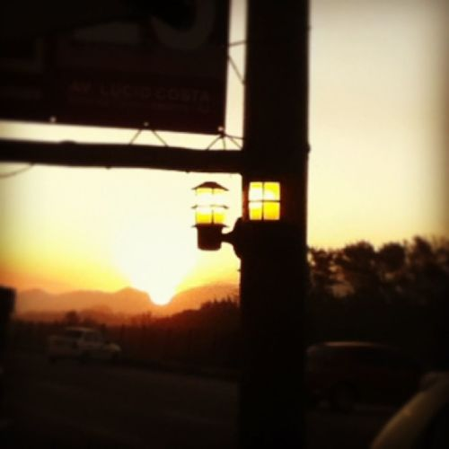 SunsetRio