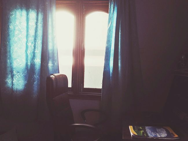 Window Curtain Light Light And Shadow Sunshine Studying Soft1 IPhoneography Sunset Silhouettes Taking Photos