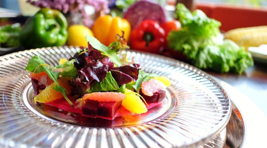 Beet salad Food Stories