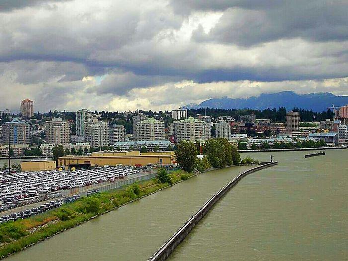 The port South Korea