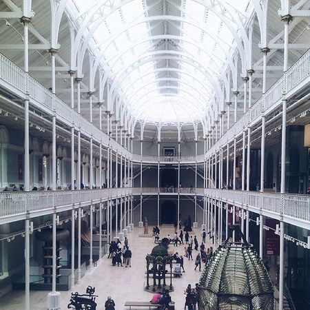 Trowbackthursday TBT  to Edimburgh and the National Museum of Scotland. IgersEdinburgh Igersscot IgersScotland Insta_Scotland Instascotland Vscocam VSCO Vscotland VisitScotland Explorescotland Instagood Latergram Ig_Scotland