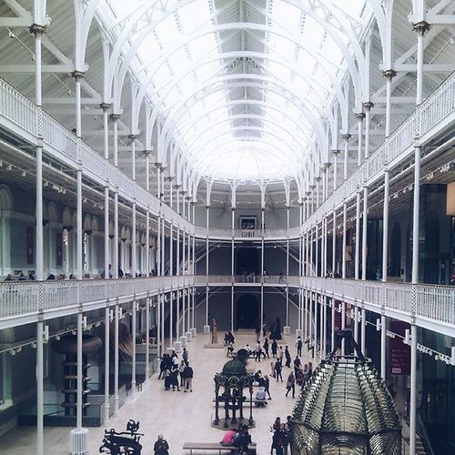 Trowbackthursday TBT  to Edimburgh and the National Museum of Scotland. IgersEdinburgh Igersscot IgersScotland Insta_Scotland Instascotland Vscocam VSCO Vscotland VisitScotland Explorescotland Instagood Latergram Ig_Scotland