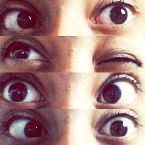 eyeees ~