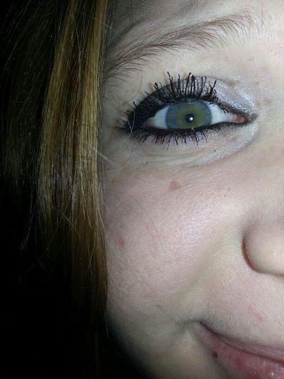 Green Eyes >>>