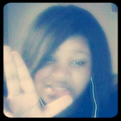 That L is For Lesbian As in Me. lol ;)