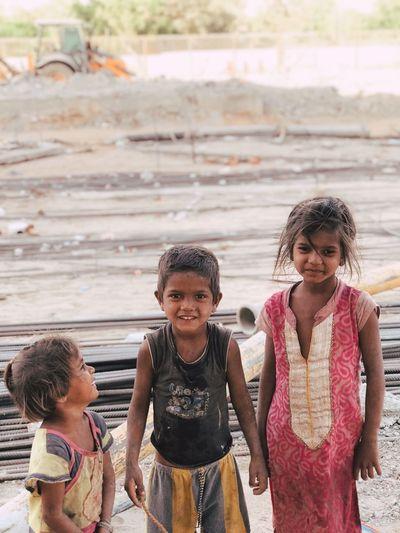 Childhood Child Women Girls Females Offspring Happiness