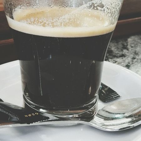 Cafe Caliente Mal Sabor Frothy Drink Drink Latte Drinking Glass Cappuccino Coffee - Drink Coffee Cup Close-up Food And Drink