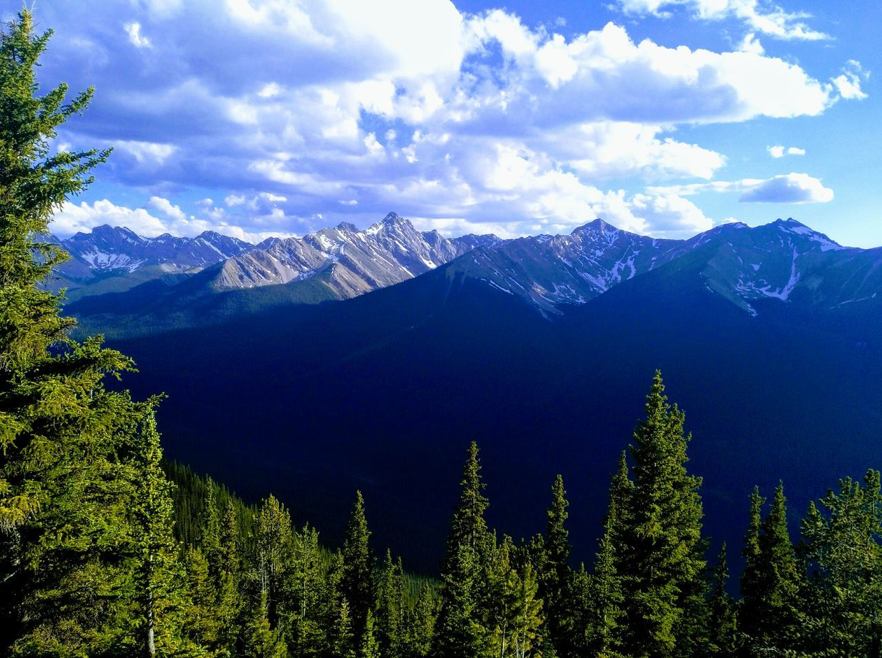 mountain, beauty in nature, nature, scenery, peak, adventure, sky, range, forest, no people, scenics, high, height, outdoors, day, tree
