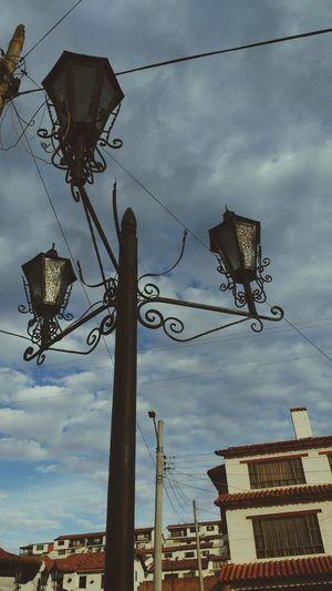 Cada día es un milagro ! Vintage Sky