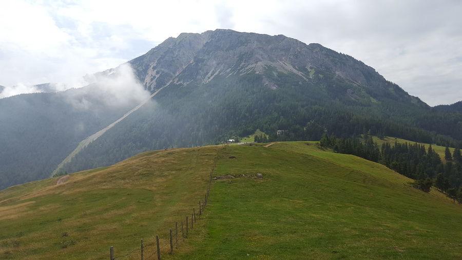 Mountain No