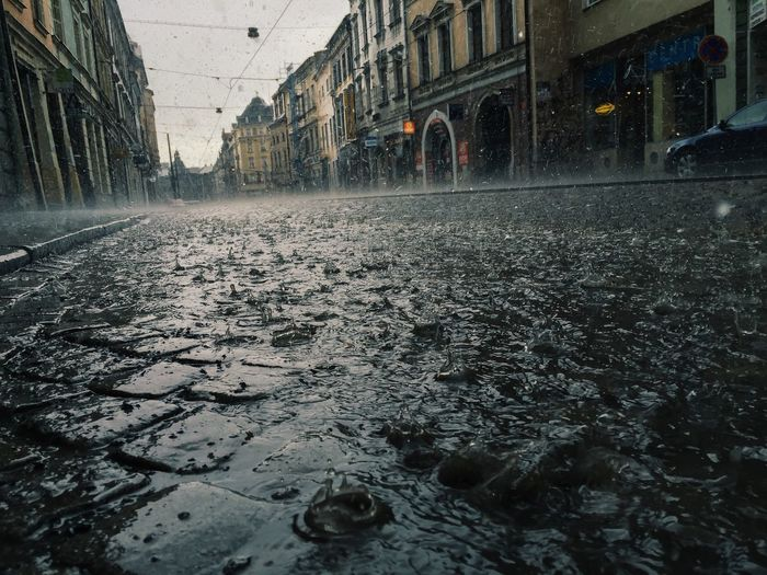 The Moment - 2015 EyeEm Awards Rain Streetphotography Eye4photography  Eyem Best Shots Taking Photos Shootermag