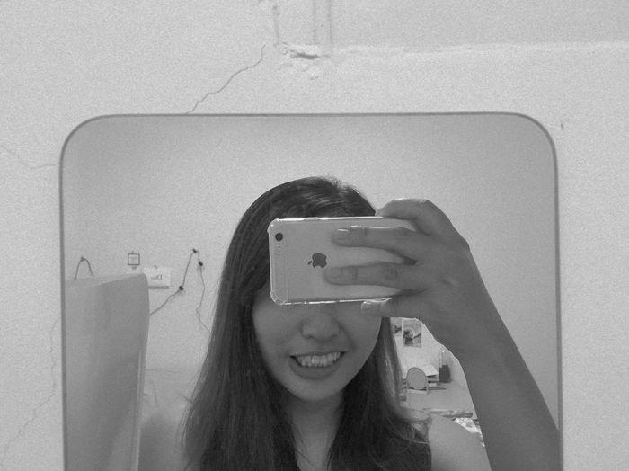 Smile makes