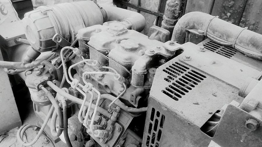 Large Group Of Objects No People Metal Industry Tire Outdoors Close-up Day Holashots Composition Passion Black And White Collection  Blackandwhitephoto Free Edit
