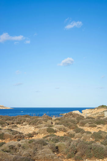 Beauty In Nature Gozo Gozo Island Holiday Holiday Landscape Malta Landscape Malta♥ Mediterranean  Mediterranean Landscape Mediterranean Sea Nature South Europe Travel Destinations