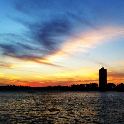 Sydney Sydneyhabour Splendid sunset sunset color colour australia photooftheday