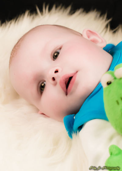 der kleine Darwin Babyphotography Baby ❤ Baby