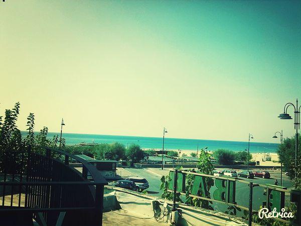 Landscape Gaeta <3 Streetphoto_bw Good Morning World!