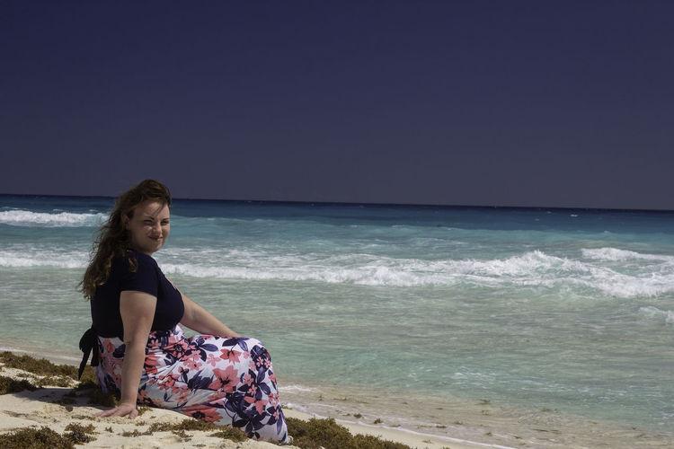 Photo taken in Cancun, Mexico