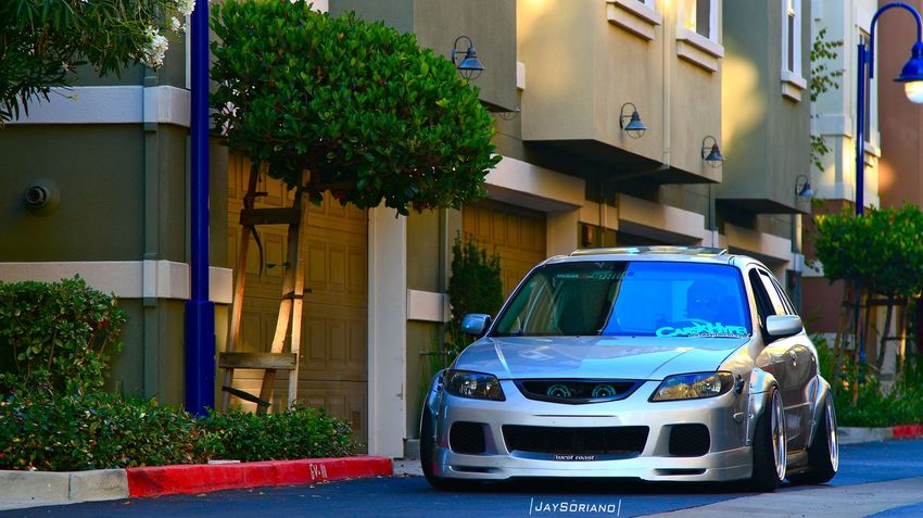 Hellaflush Mazdaspeed Protege5 Mazdaprotege5 IG: @_jaysorianooo & @rar40941
