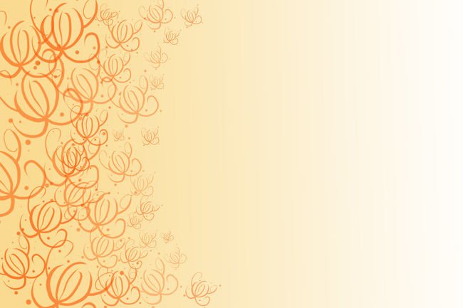 Beautiful Abstract background of orange curve shape with light yellow background and copy space at right side. Abstract Abstract Backgrounds Abundance Background Backgrounds Copy Space Creative Creativity Curve Curves Design Element Gold Colored Group Illustration Light Lines Orange Orange Color Pattern Shape Space Swirl Textured  Yellow Yellow Background