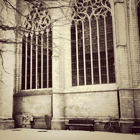 Blackandwhite Church Cityscapes Monocrome