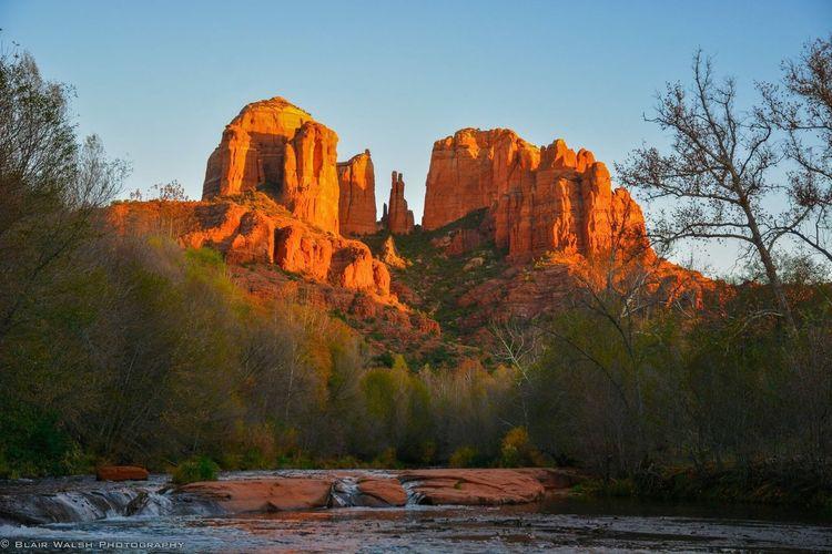 Red Rocks of Sedona🏜🏞 Sedona Sedona, Arizona Redrocks Arizona Photography Photooftheday Nikon