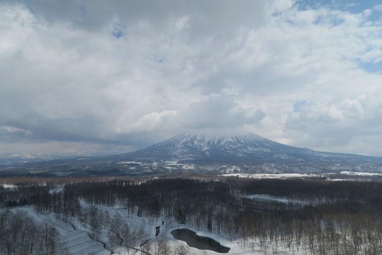 spring niseko hokkaido Hokkaido 2019.4 Spring Nature Outdoors